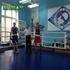 Первые на Всероссийском турнире по боксу!