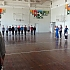 Военно-полевые сборы в техникуме ДИТИ НИЯУ МИФИ