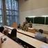Встреча студентов ДИТИ НИЯУ МИФИ с представителями Ульяновского регионального отделения Молодёжной общероссийской общественной организации «Российские Студенческие Отряды»