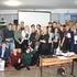 В  ДИТИ НИЯУ МИФИ прошла предновогодняя встреча - награждение студенческого актива
