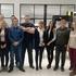 Студенты ДИТИ НИЯУ МИФИ посетили станкостроительный завод DMG MORI в Ульяновске