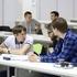 Студенты кафедры информационных технологий ДИТИ НИЯУ МИФИ приняли участие в работе Международного студенческого хакатона «Code4Piter»