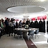 В Димитровграде открылась выставка «Живые: новомученики концлагеря Ясе́новац в свете Воскресения»